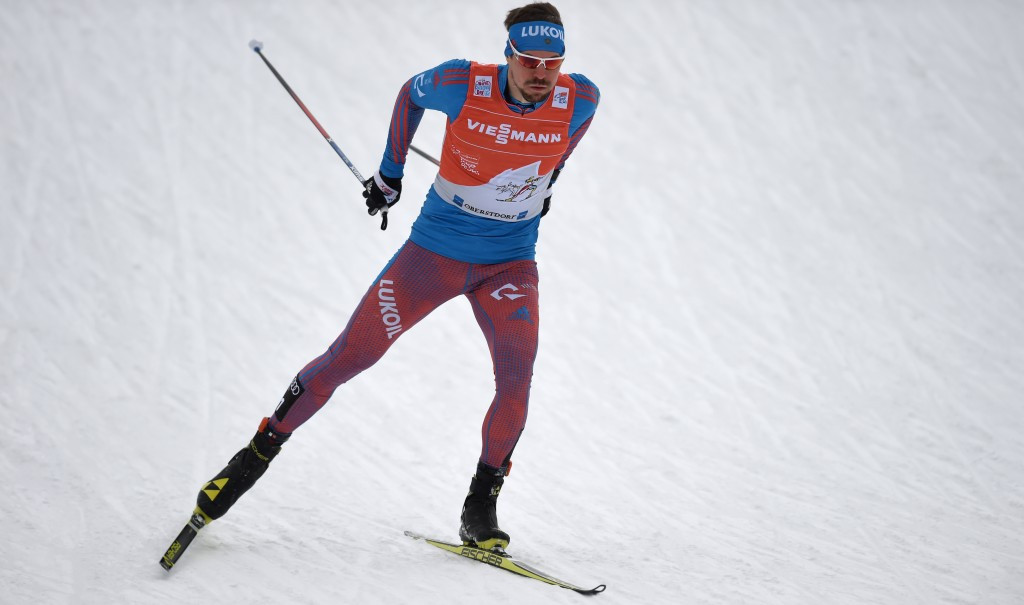 Ustiugov and Nilsson claim second victories in as many days at Tour de Ski in Oberstdorf