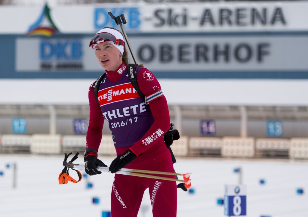 Domracheva set for return as Fourcade aims to continue dominance at IBU World Cup