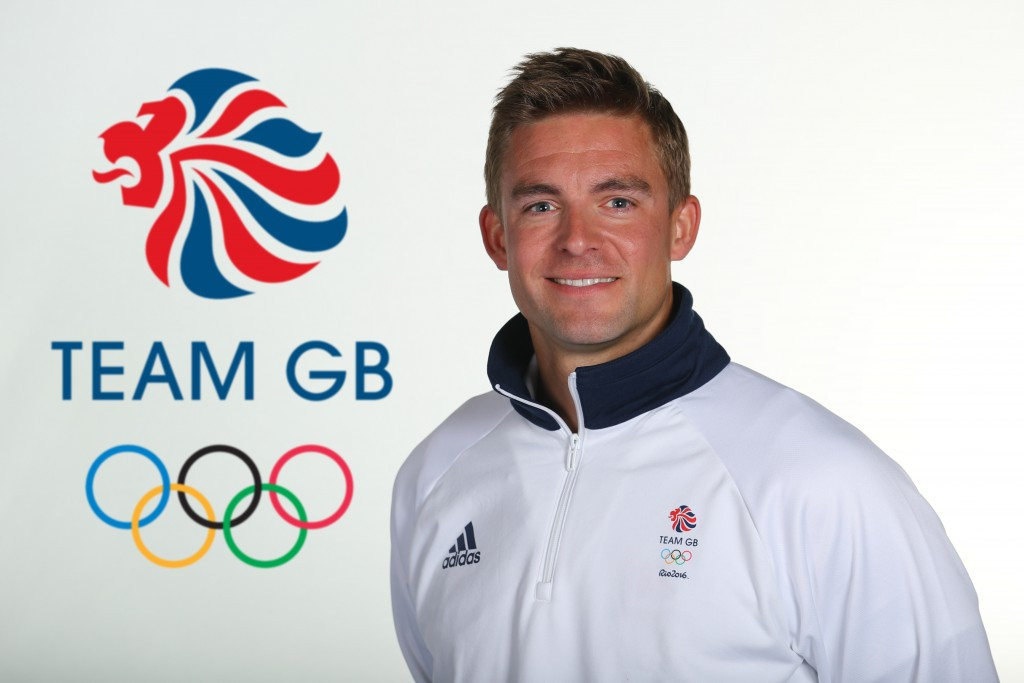 Triple Olympic rowing champion Reed sets sights on Tokyo 2020 after returning to training