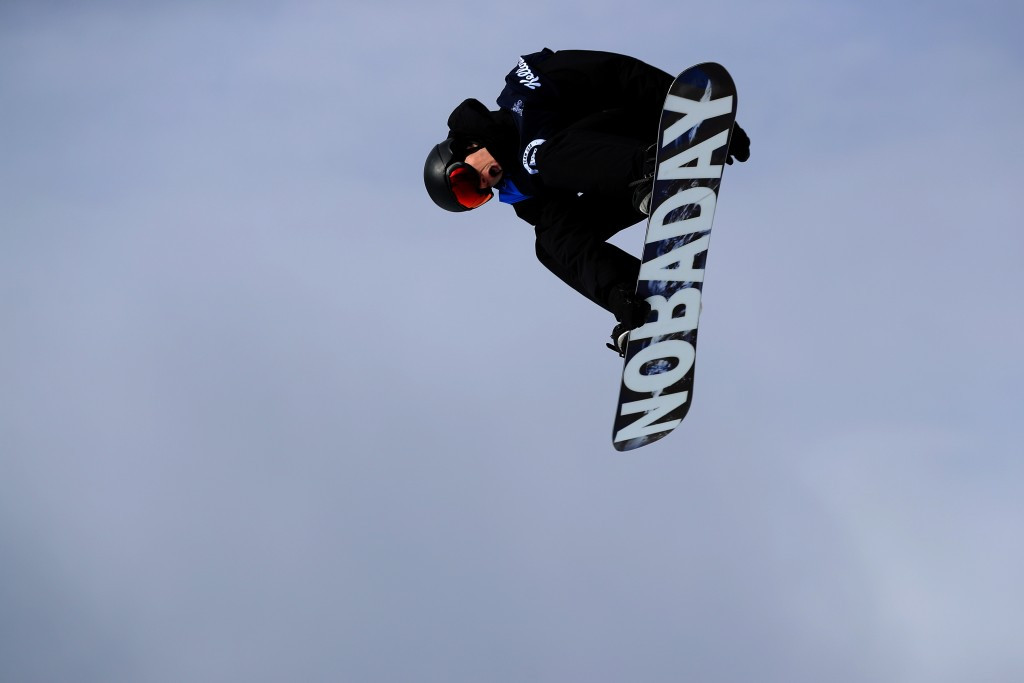 Christmas Day delight for Russia as Big Air World Cup event returns to Moscow