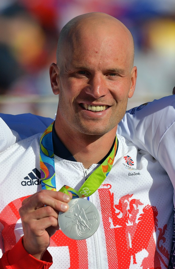 Two-time Olympic silver medallist Hounslow retires from canoeing