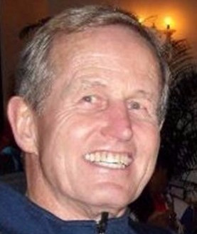 Former United States volleyball coach Carl McGown dies