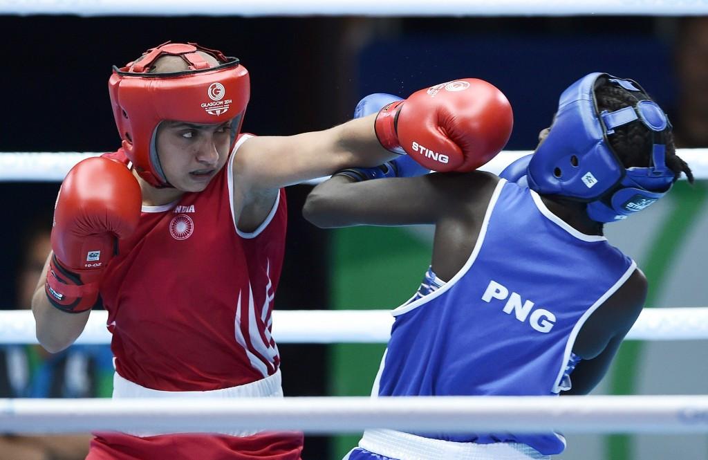 Glasgow 2014 boxing bronze medallist Rani to take professional leap