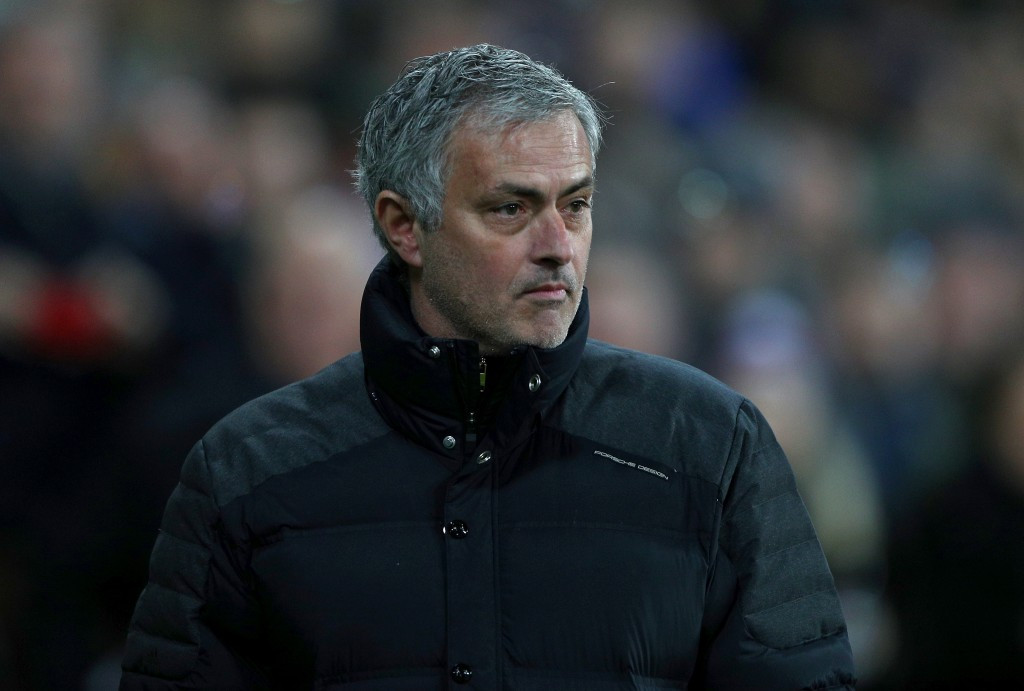 José Mourinho has voiced his support for the expansion of the World Cup ©Getty Images