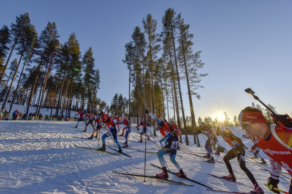 Kontiolahti in Finland will host the IBU World Cup event ©Getty Images