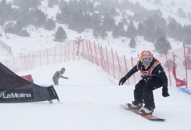 World Para Snowboard announces revised season schedule