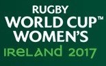 Tickets on sale for pool stage of 2017 Women's Rugby World Cup
