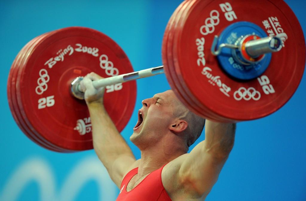 Polish Weightlifting Federation claim Kolecki set to receive Beijing 2008 gold