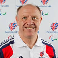 Reddish to step down as chairman of British Paralympic Association after eight years