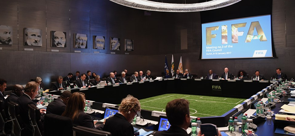 FIFA Council unanimously approves World Cup expansion to 48 teams from 2026