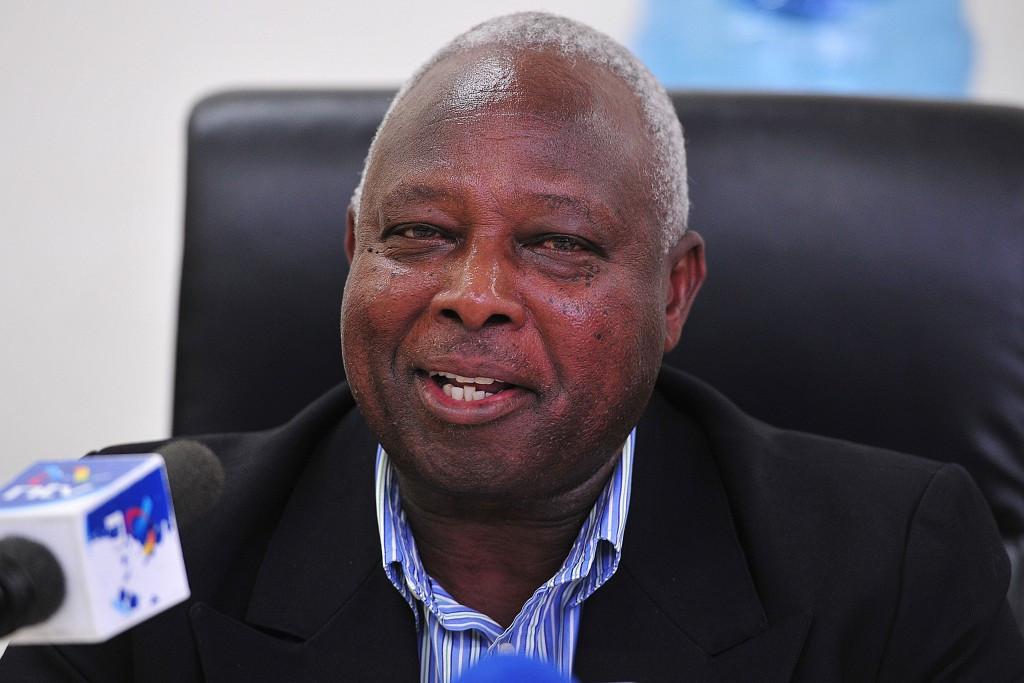 Athletics Kenya President Jackson Tuwei has backed the new initiative ©Getty Images
