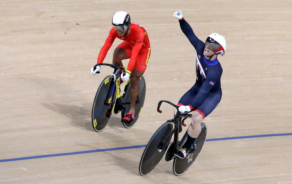"Cundy claims it is ""a joke"" athletes have just seven weeks to prepare for 2017 Para-Cycling Track World Championships"