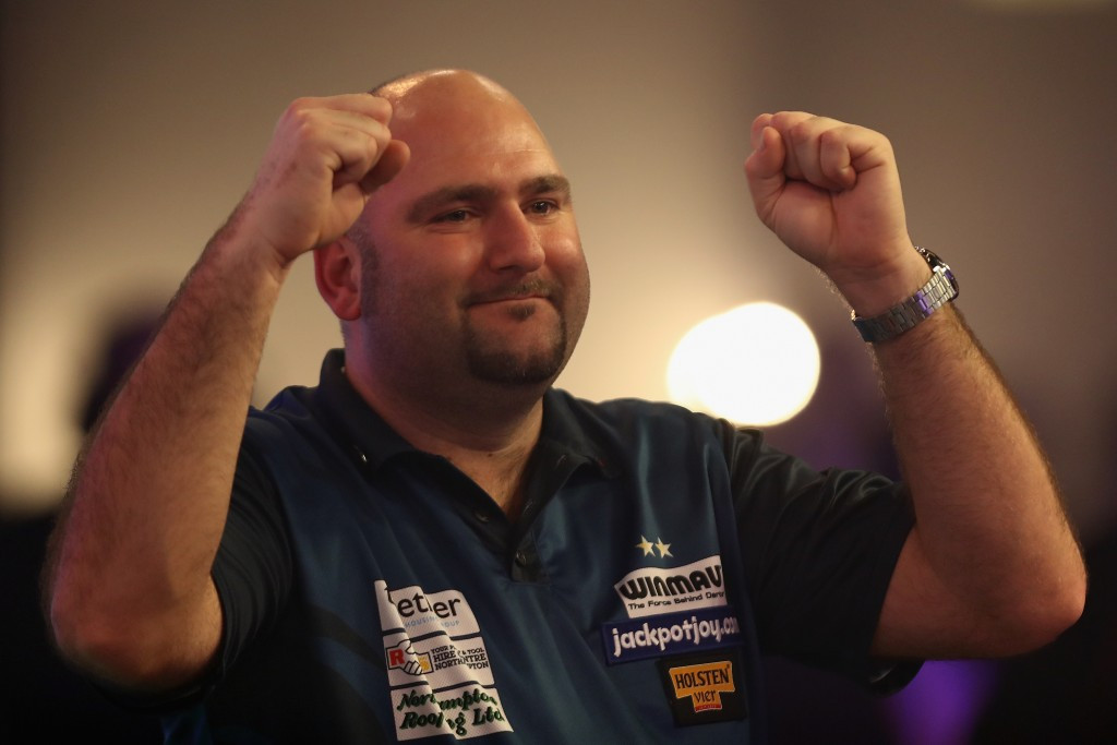 Waites has successful start to BDO World Championship defence