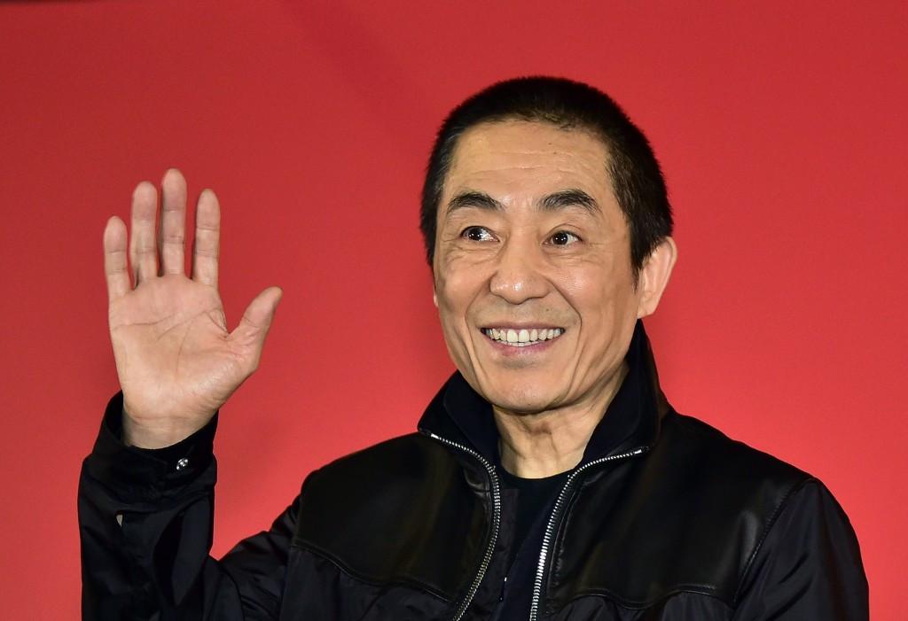Director of Beijing 2008 Opening and Closing Ceremonies to arrange Pyeongchang 2018 handover show