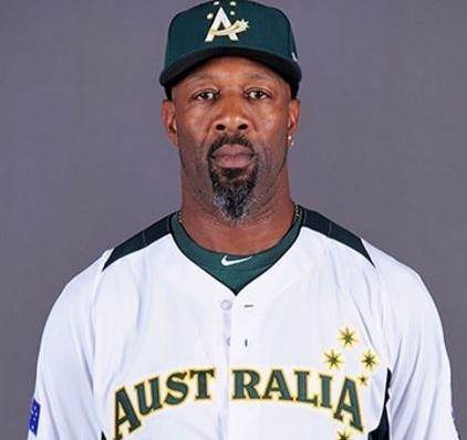 Tributes have been paid to Greg Jelks after his death at 55 ©WBSC