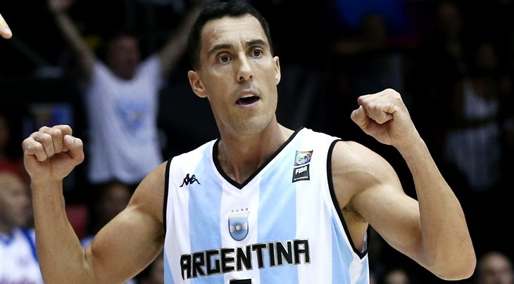 Argentinian Olympic bronze medal-winning basketball player Prigioni announces retirement