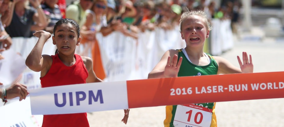 "SportAccord President lauds UIPM's laser-run as ""natural fit"" for Urban Games"