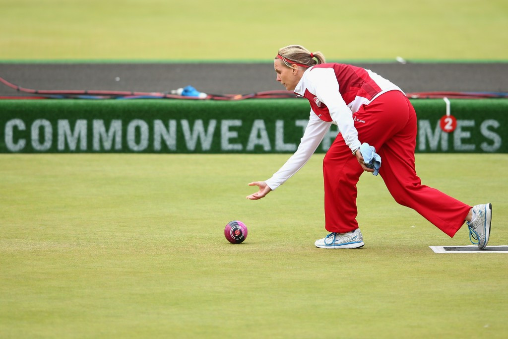 Champions return to Hopton for 2017 World Indoor Bowls Championships