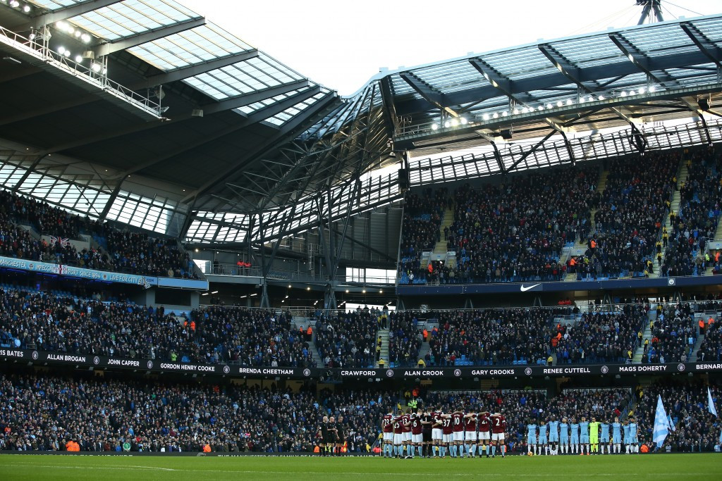 Manchester City charged by FA over alleged anti-doping rules breach