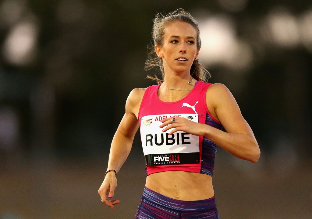 Anneliese Rubie has also been included in the squad ©Getty Images
