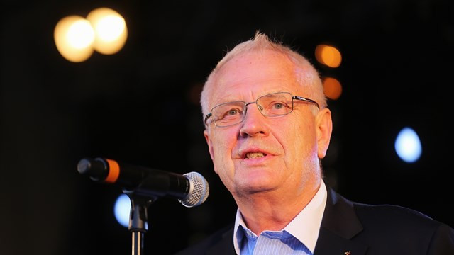 European Athletics President Svein Arne Hansen says in his organisation's annual Delivering Change report that 2016 marked the  year of the
