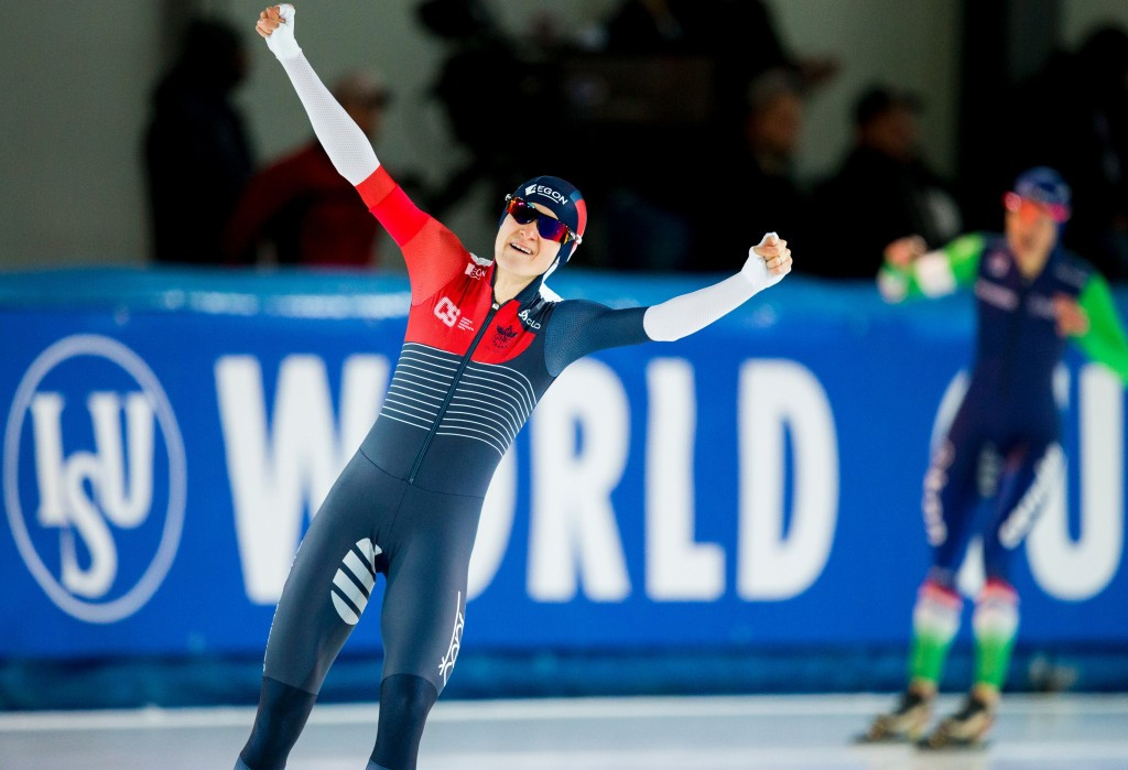 Stavanger steps in to host ISU World Cup Final stripped from Russia