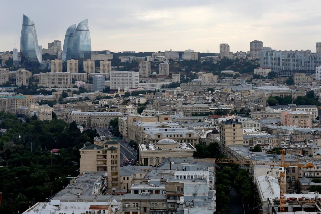 Baku to host 2019 Summer European Youth Olympic Festival