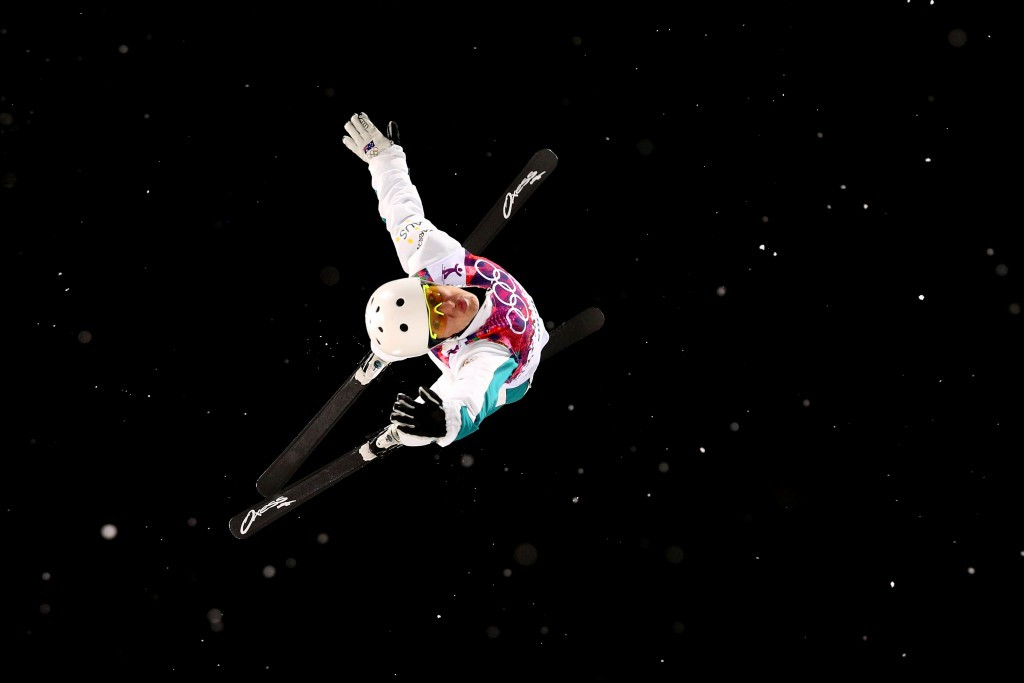 Lassila to compete at FIS Freestyle Aerials World Cup for first time since Sochi 2014