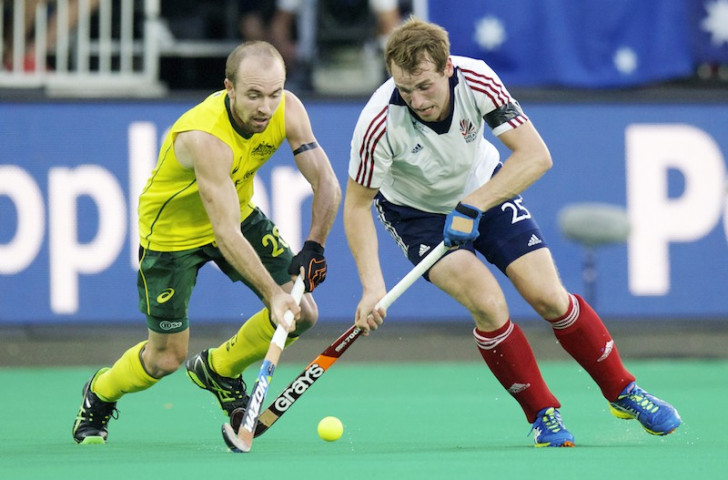 Australia and Belgium to battle for Antwerp Hockey World League semi-final crown after last four victories