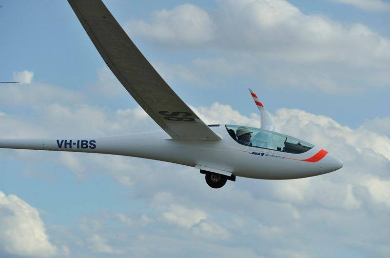 Bad weather leads to cancellation of fourth day's action at FAI World Gliding Championships