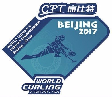 Organisers confirm main sponsor and logo for 2017 World Women's Curling Championship