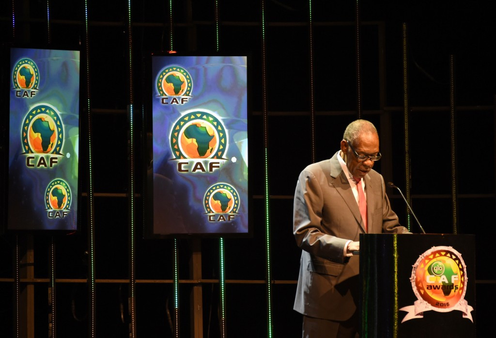 Hayatou to be challenged for CAF Presidency by Madagascar FA head