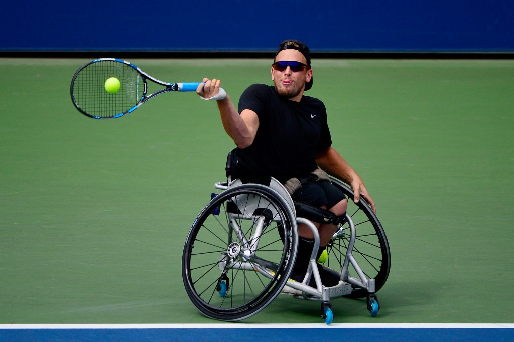 World's top players set to contest US Open wheelchair tennis competitions