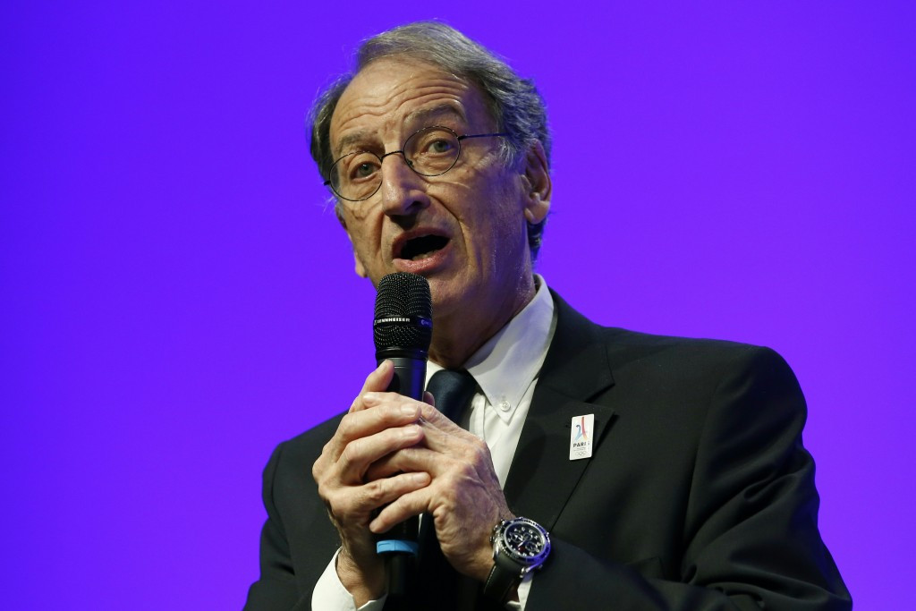 Two potential challengers in David Douillet and Isabelle Lamour have emerged as Denis Masseglia prepares to stand for re-election as French National Olympic and Sports Committee President ©Getty Images