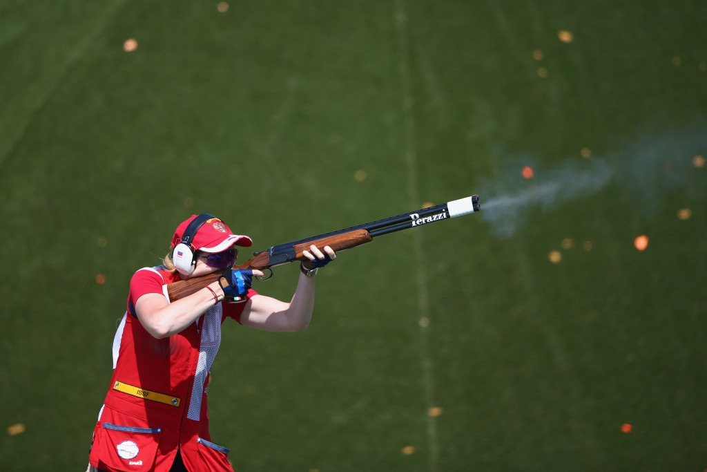 New formats of the team events in the women's skeet and trap categories will be introduced at the 2017 European Shooting Championships in Azerbaijan's capital Baku, it has been announced ©Getty Images