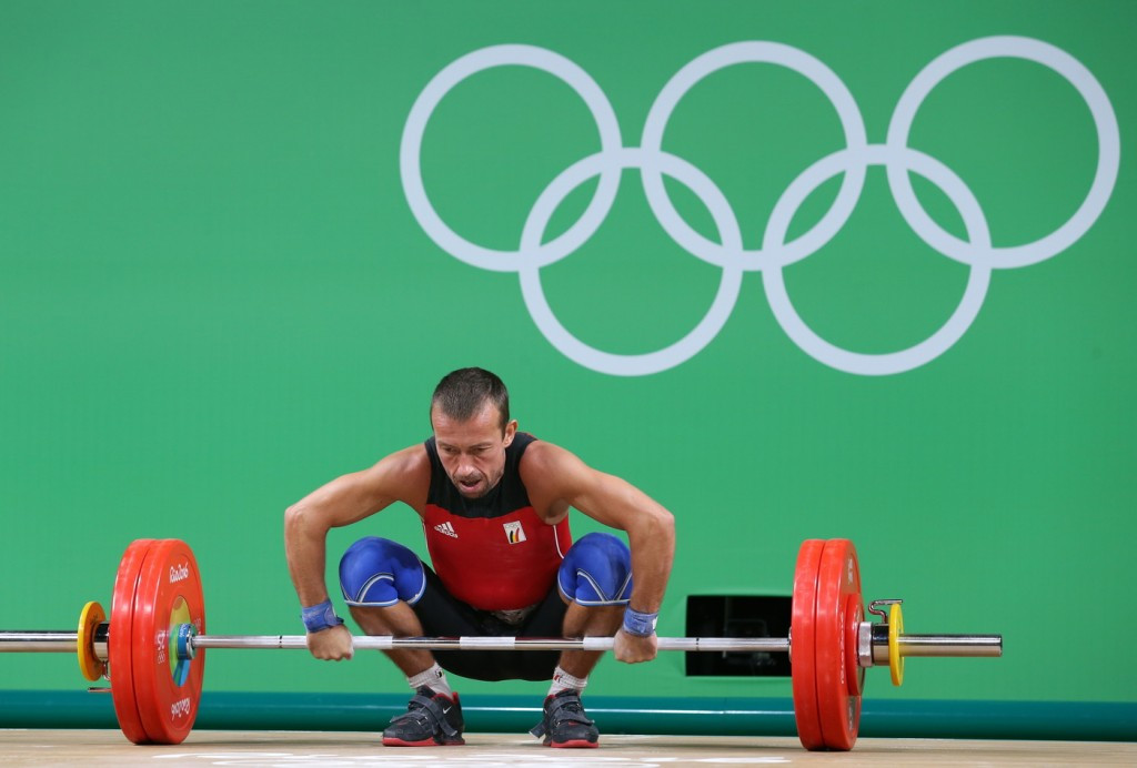 Belgian and Bosnian weightlifting bodies elect Presidents