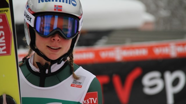 Lundby triumphs at Ski Jumping World Cup in Sapporo