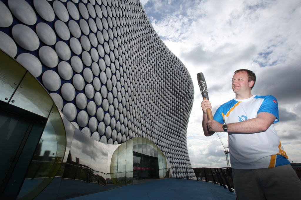 Feasibility study for Birmingham Commonwealth Games bid to begin