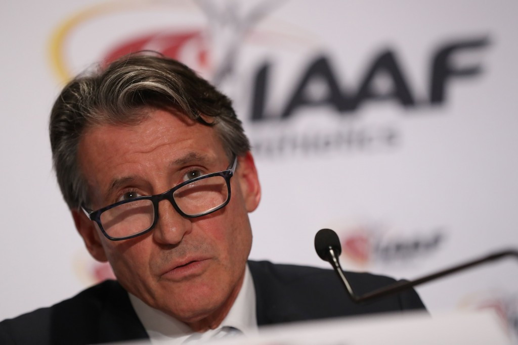 IAAF President Coe signs exclusive management deal with Michael Cassel Group
