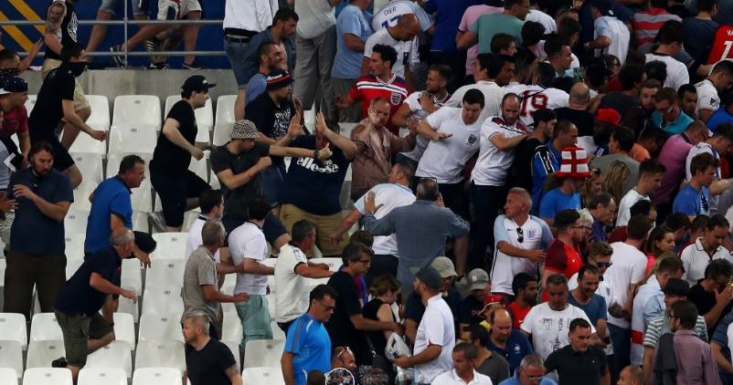 Russians held in France due to Euro 2016 violence set to be released