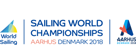 The qualification system for the 2018 Sailing World Championships in Danish city Aarhus has been released ©Aarhus 2018