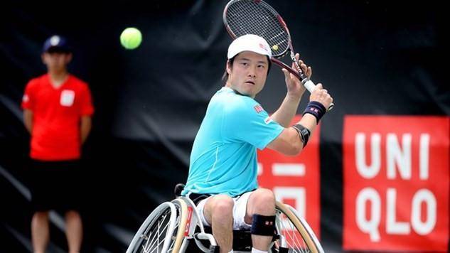UNIQLO extend sponsorship of ITF Wheelchair Tennis Tour