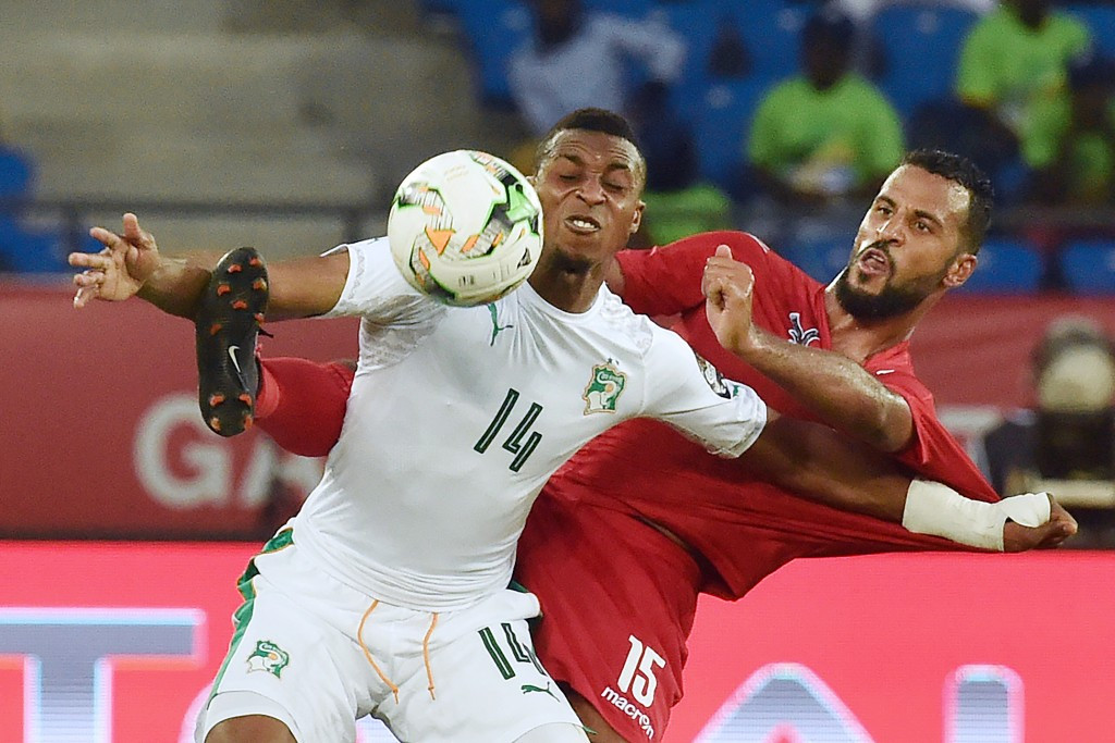 Ivory Coast suffer difficult start to Africa Cup of Nations title defence