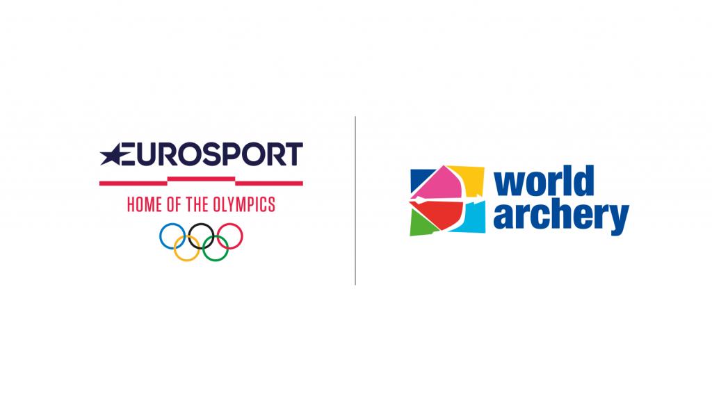 World Archery extends Eurosport partnership through to Tokyo 2020