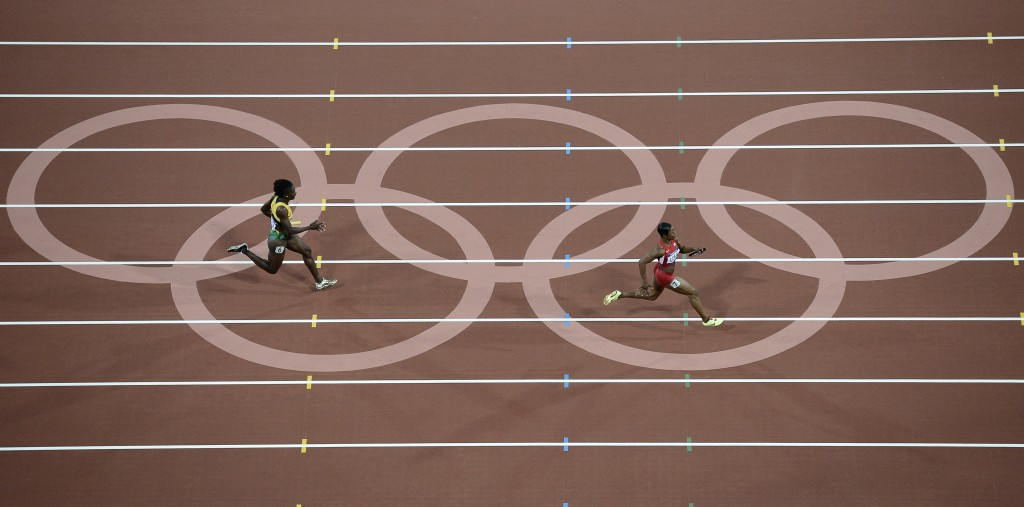 IAAF confirm single entry standards for Rio 2016 Olympic Games
