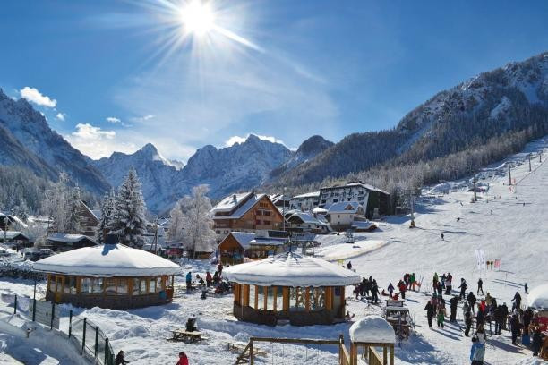 Final IPC Alpine Skiing World Cup before World Championships set to begin in Slovenia