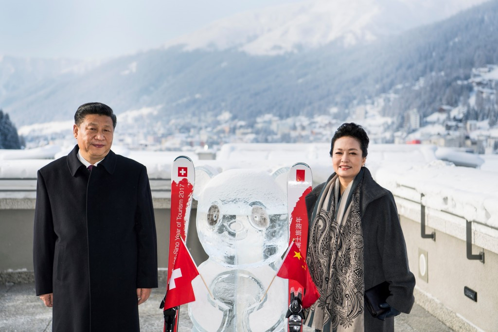 Beijing 2022 preparations to be discussed by Chinese and IOC Presidents