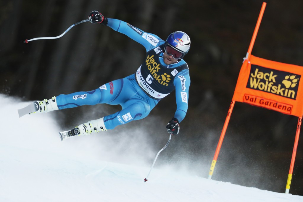 Svindal and Ligety sidelined for rest of FIS Alpine Skiing World Cup season