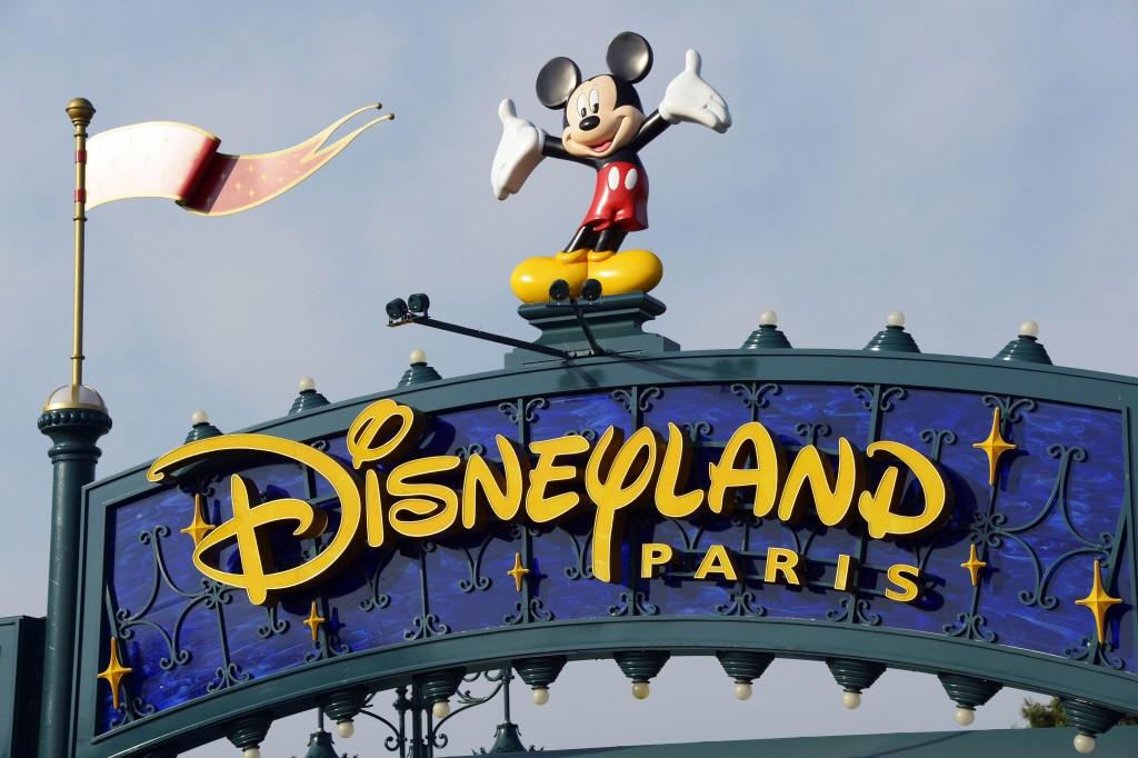 Disneyland Paris to host 2018 ITTF Men's World Cup