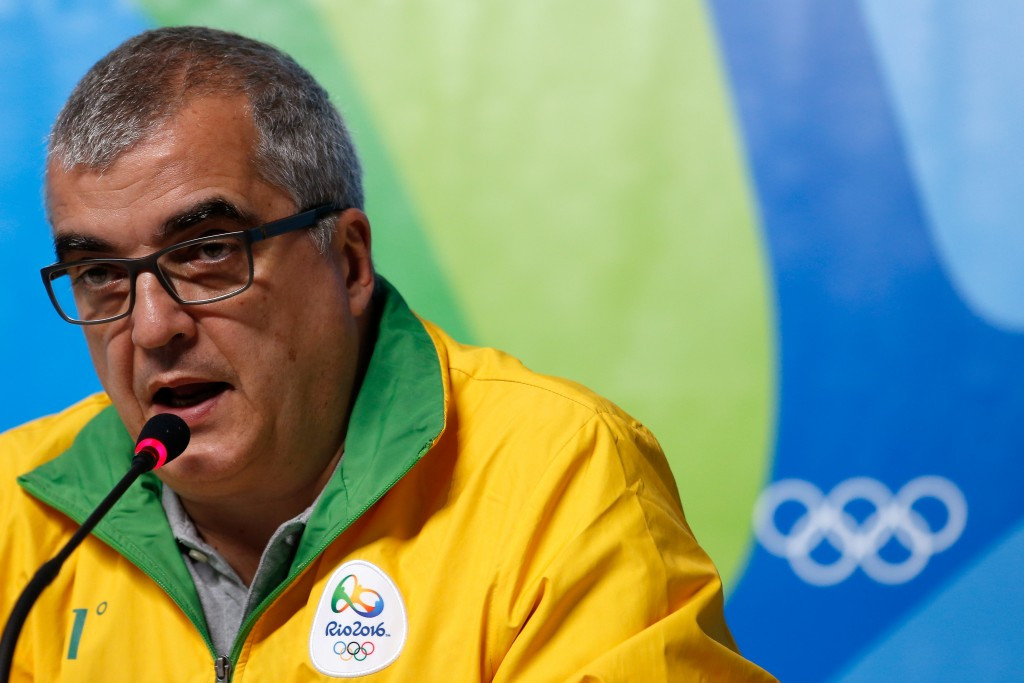 Rio 2016 director of communications Mario Andrada has repeatedly promised that all payments will be made ©Getty Images